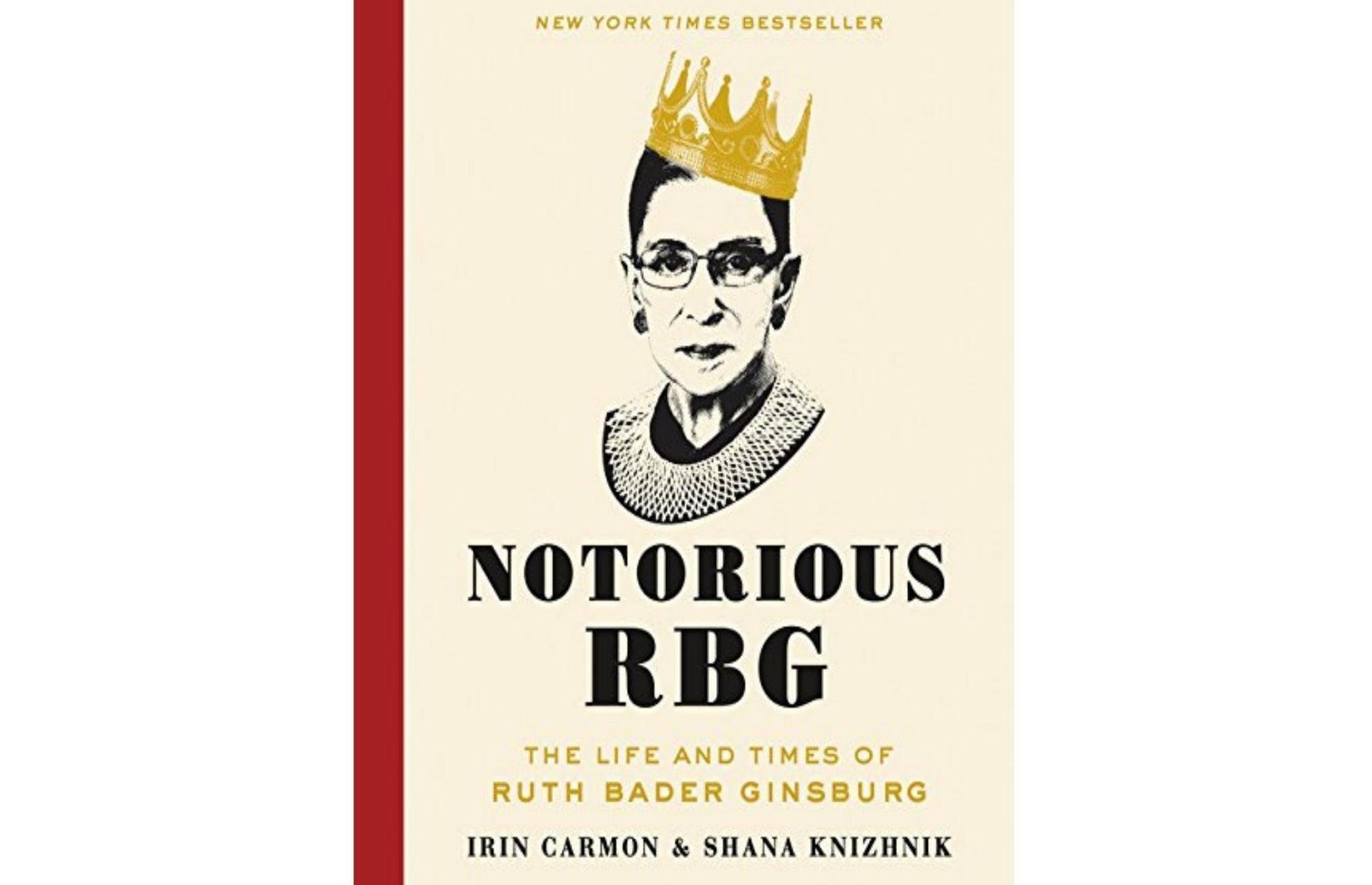 #10 Notorious-RBG