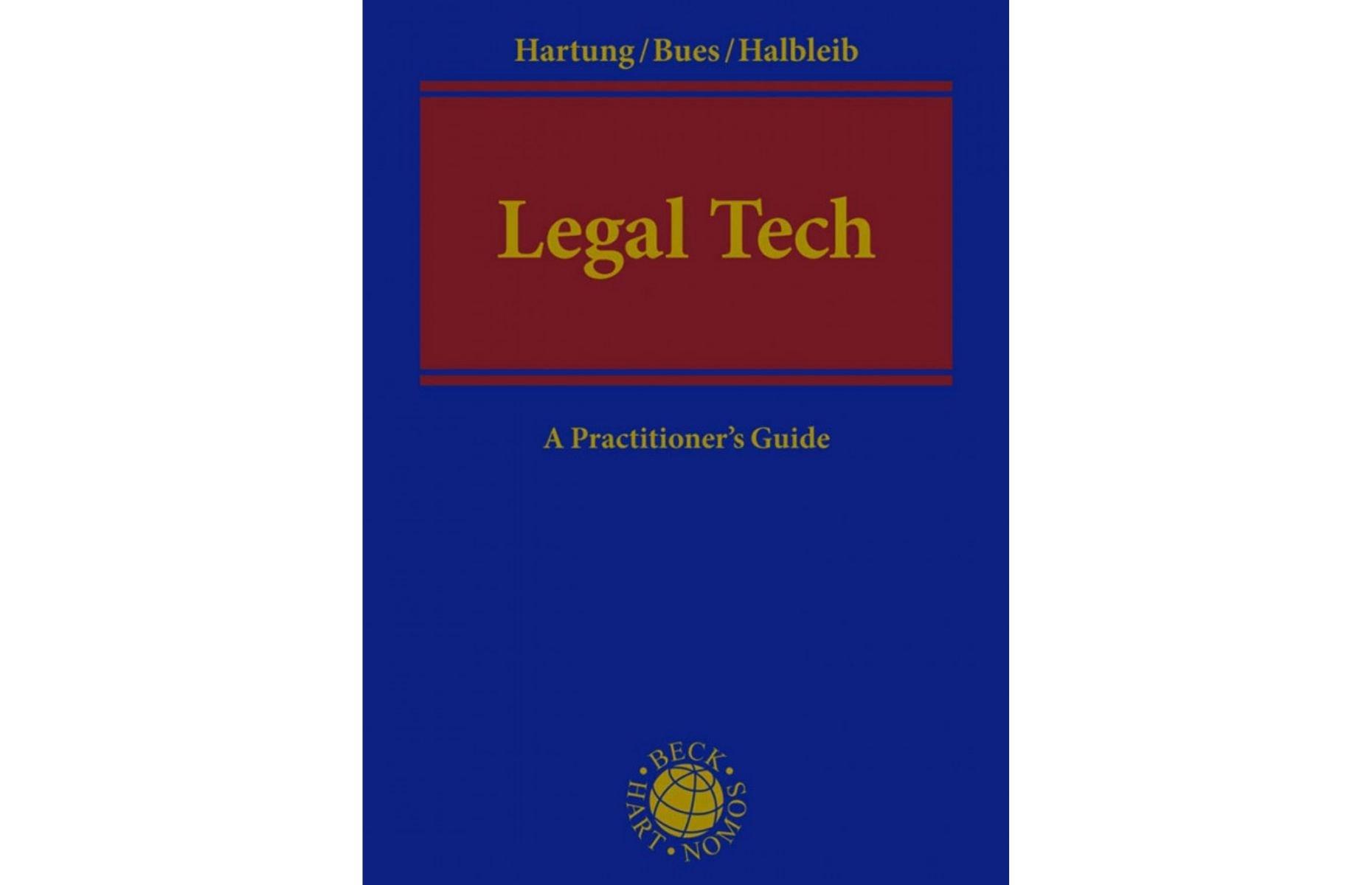 #11 Legal-Tech