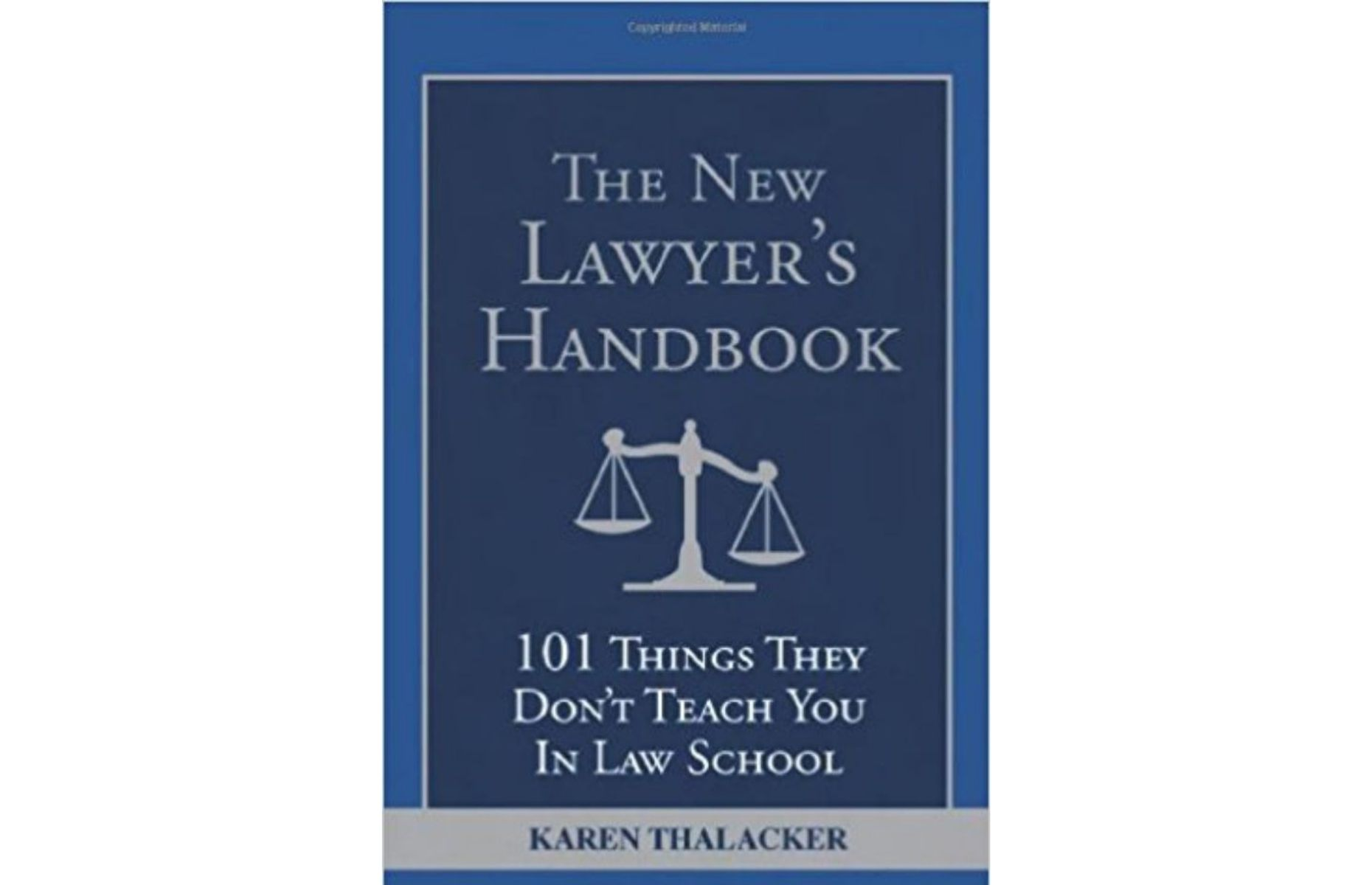 #13 The-new-lawyers-handbook