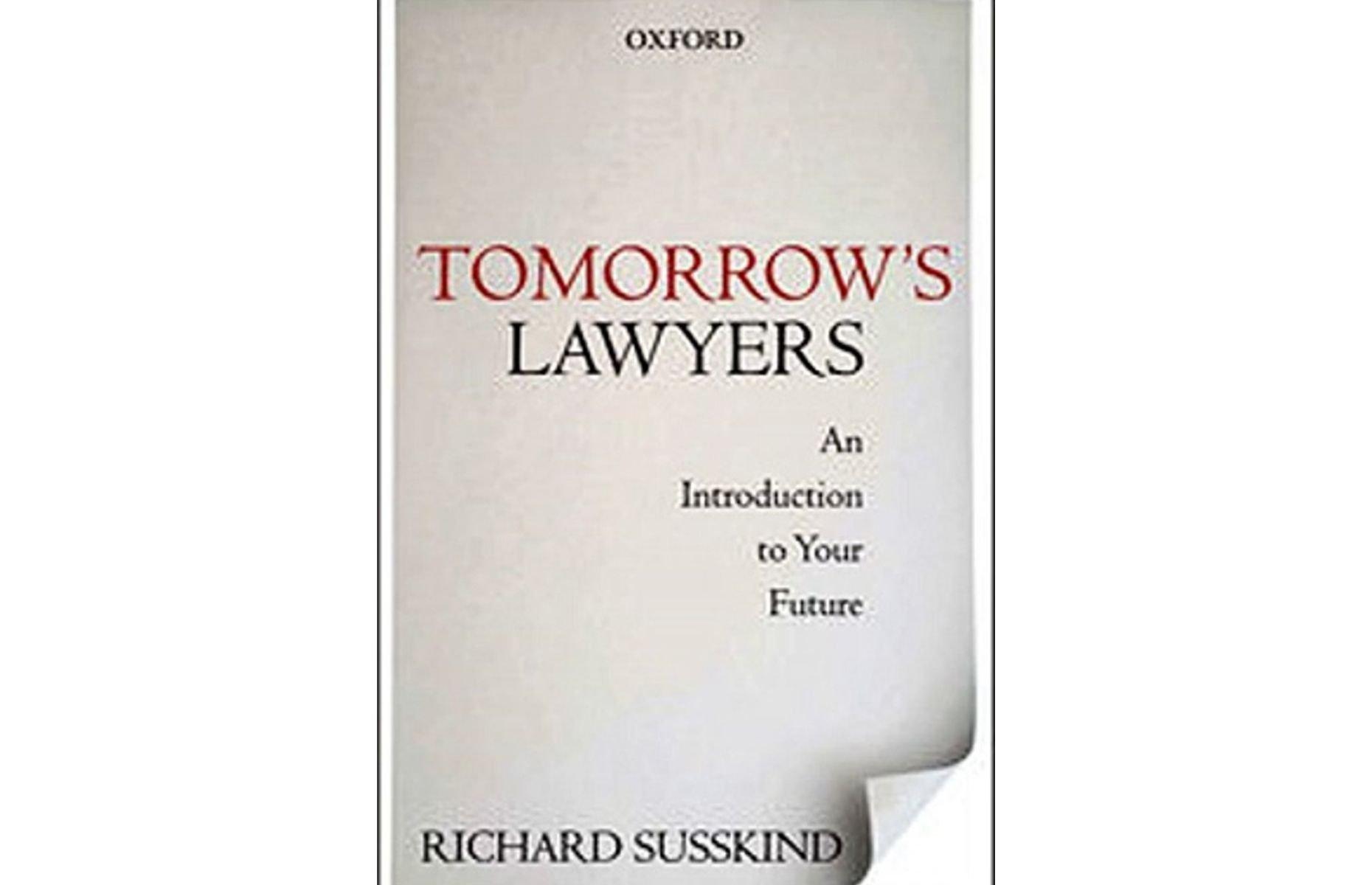 #4 Tomorrows-Lawyer
