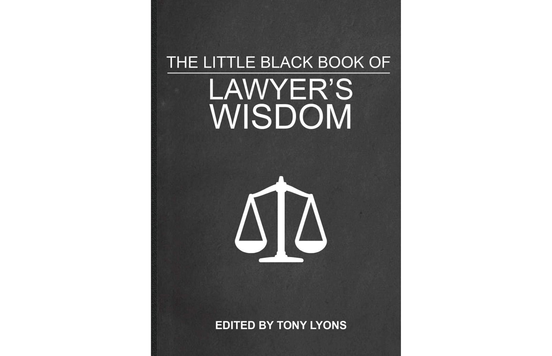 #8 The-little-black-book-of-lawyer-wisdom