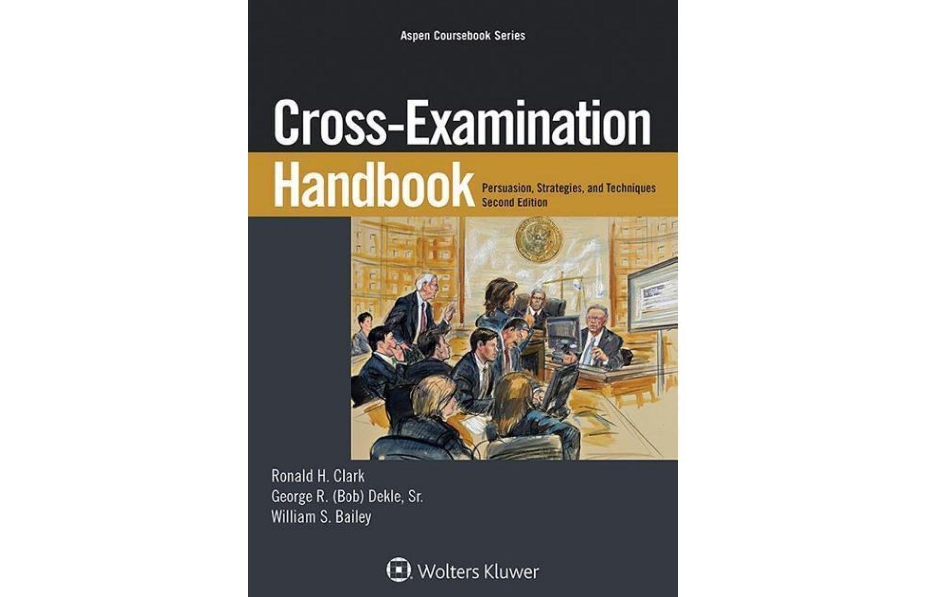 #9 The-cross-examination-handbook