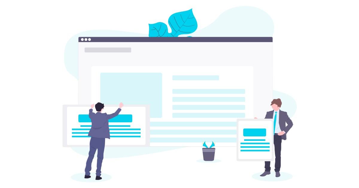 Embrace content marketing