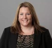 Angela Gorton about legal team management