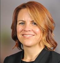 Rachel Roberts - legal team management