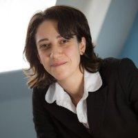 photo of Lusine Navasardyan