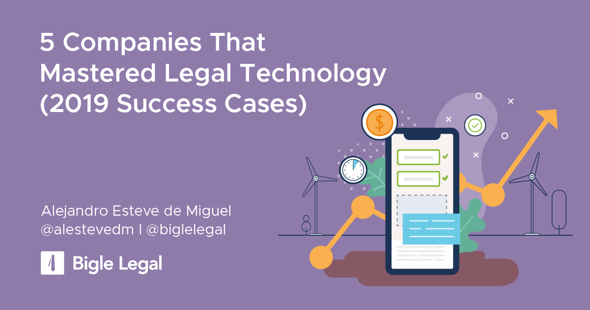 5 Companies That Mastered Legal Technology thumbnail