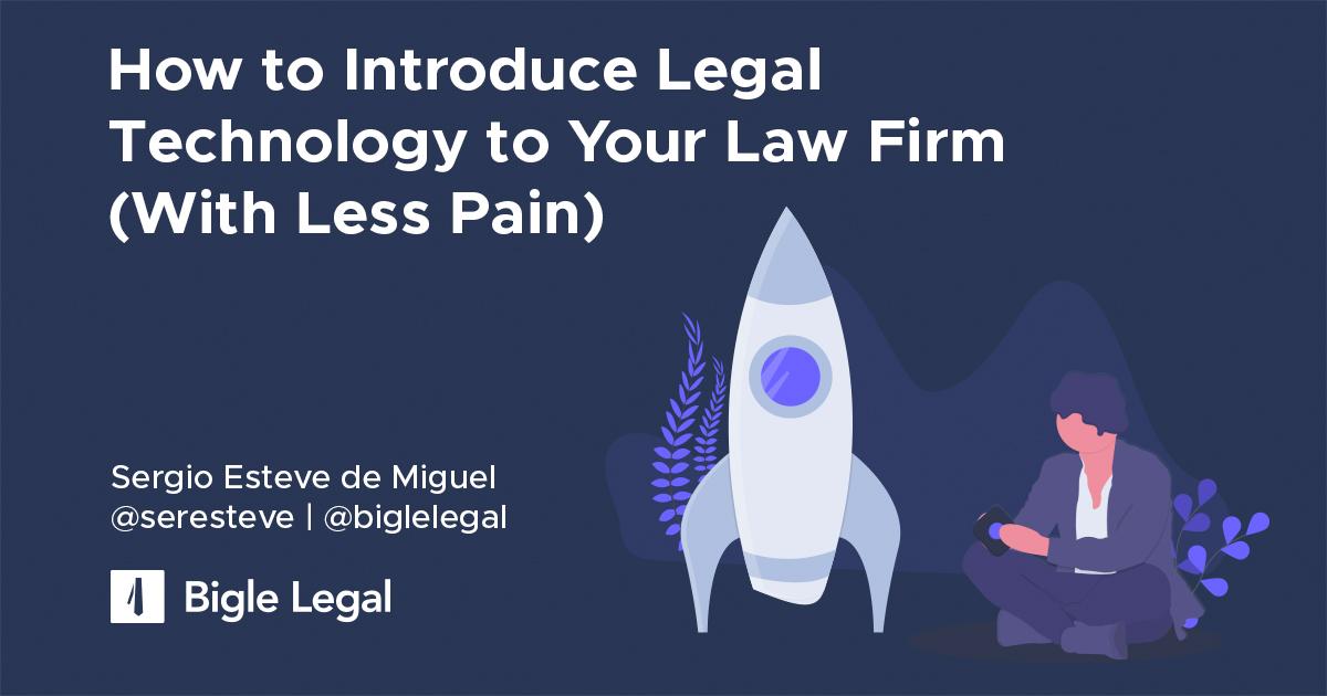 legaltechintro