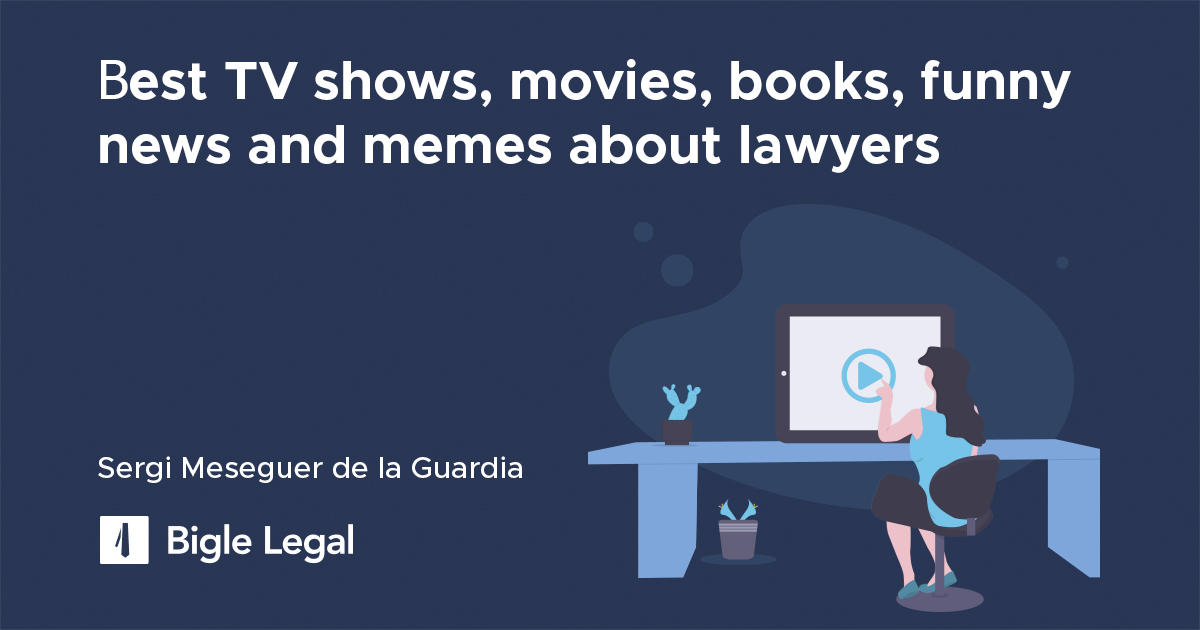 lawyers content
